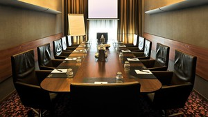 Meetings at Hotel Ridderkerk