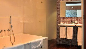 Bathroom Suite Hotel Ridderkerk