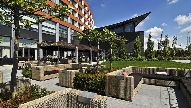 Summer deal package Van der Valk Hotel Ridderkerk