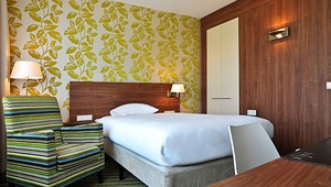 Single Room Hotel Ridderkerk
