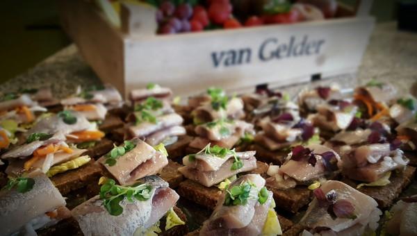 live cooking brunch van der valk
