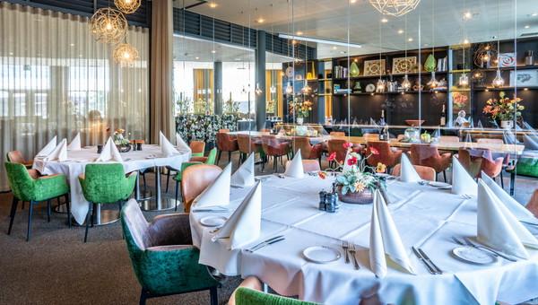 Culinair Eten En Drinken Bij Van Der Valk Hotel Restaurant Ridderkerk